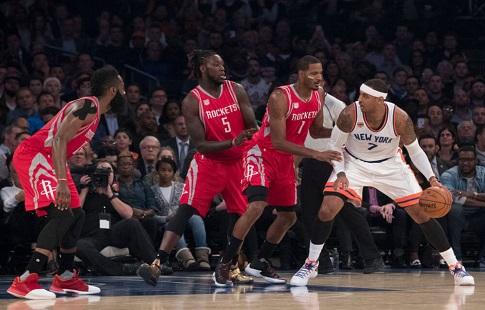 Баскетбольный клуб «Хьюстон Рокетс» продан зарекордную для НБА сумму