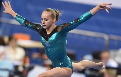 Федерация спортивной гимнастики РФ небудет препятствовать переходу Сосницкой