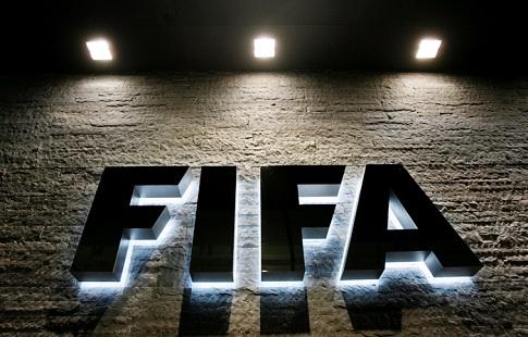 ФИФА может наказать DFB занацистские выходки болельщиков сборной Германии