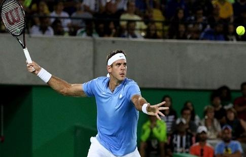 USOpen. Федерер победил Кольшрайбера и в ¼ финала встретится сДель Потро