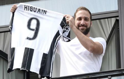 Итальянские СМИ огласили список самых высокооплачиваемых игроков серии А