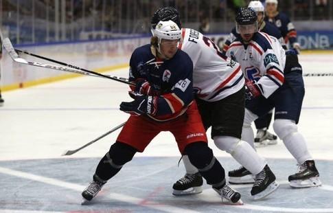 IIHF проинформировала, что недопустит наОлимпиаду-2018 игроков сконтрактом НХЛ