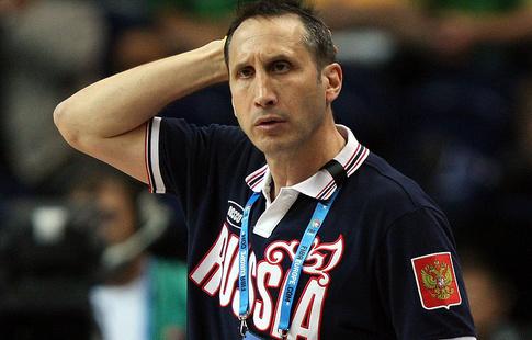 Начемпионате Европы побаскетболу мужская сборная РФ обыграла британцев