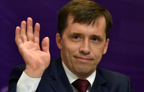 «Назначение Парсонса позитивно отразится наработе сПКР»— Михаил Терентьев