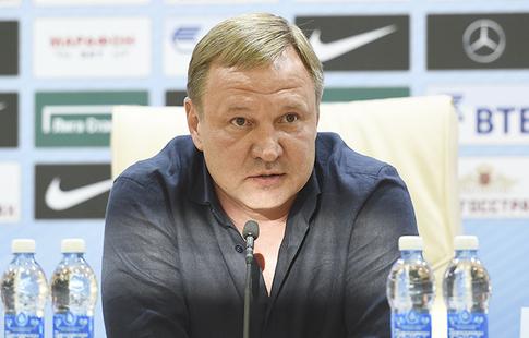 Калитвинцев: ничья с«Зенитом» для «Динамо» приближена кпобеде