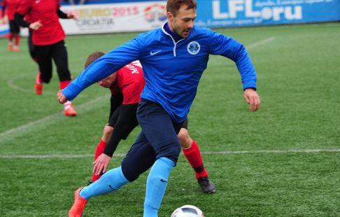 Тарасов: «Локомотив» хотел побороть «Копенгаген», однако неполучалась игра ватаке