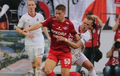 Марио Пашалич: «Спартак» не совершенно напрасно называют русским «Реалом»