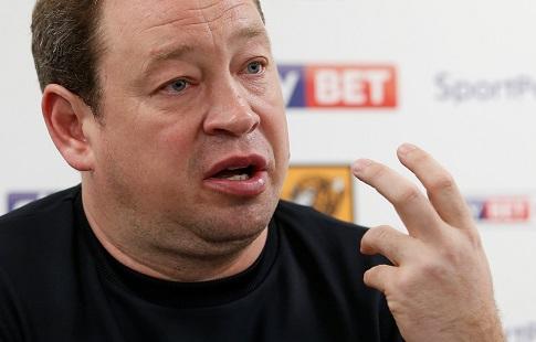 «Халл Сити» Слуцкого пропустил 7 голов за5 дней