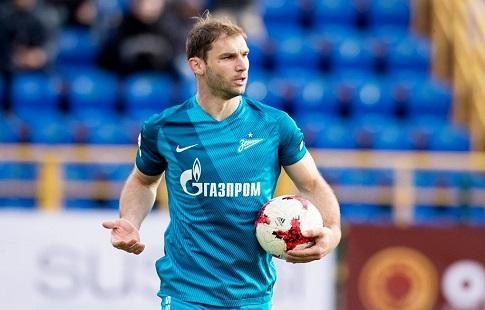 Полузащитник «Стяуа» Будеску— игрок недели вЛЕ, Кокорин занял 2-ое место