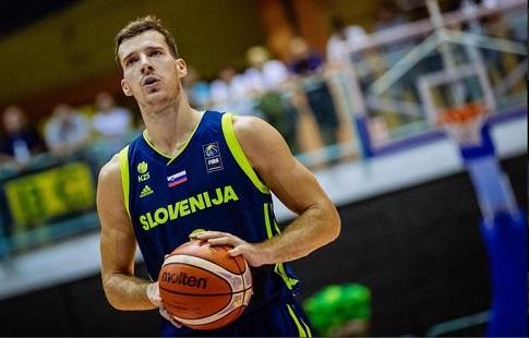 Евробаскет-2017. Словения стала первым финалистом, разгромив Испанию