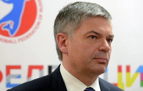 Названы имена пойманных намельдонии гандболисток сборной РФ