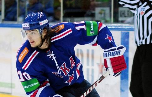Омский «Авангард» получит отКХЛ 14 млн руб.