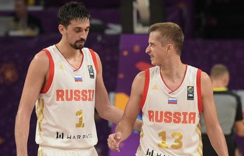 Сенсация баскетбольного Евро: Словения разгромила Испанию ивышла вфинал