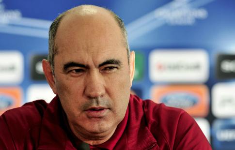 Курбан Бердыев: ежели выздоровеют все игроки, будет легче