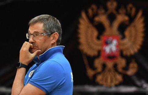 Сборная РФ проиграла Испании вматче забронзовые медали Евробаскета
