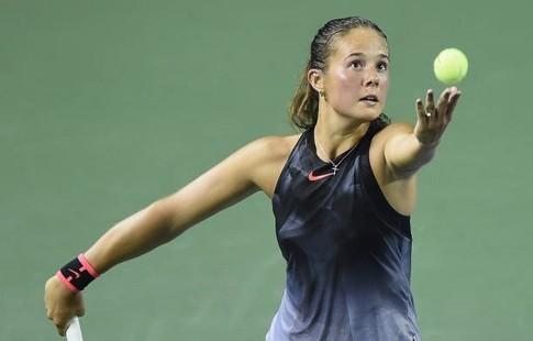 Касаткина иПавлюченкова— вовтором круге турнира вТокио