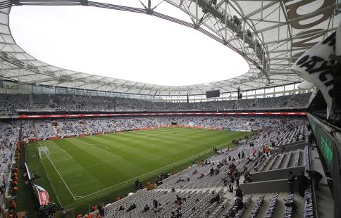 Суперкубок УЕФА-2019 будет разыгран вСтамбуле