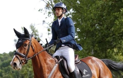 Французский спортсмен умер  насоревнованиях поконному троеборью