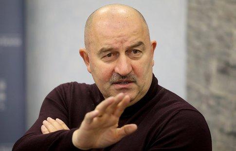 Врасширенный список государственной сборной Российской Федерации пофутболу включены семь игроков «Зенита»