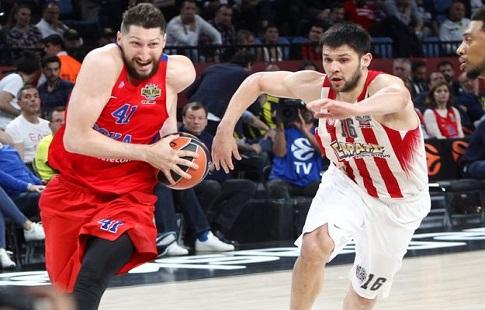 Родригес— MVP Кубка Гомельского
