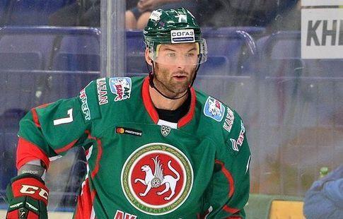 «АкБарс» обыграл «Металлург» вматче стабильного чемпионата КХЛ