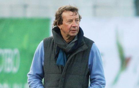 «Локомотив» одержал победу над «Фаставом» вЛиге Европы
