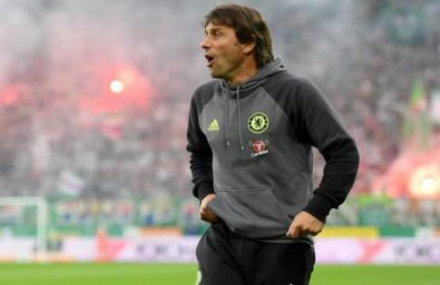 «Манчестер Сити» сЗинченко взаявке обыграл вгостях «Челси»