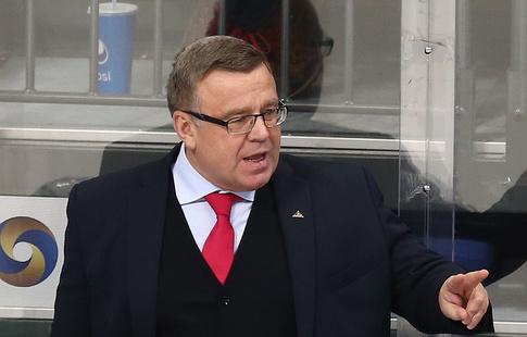 КХЛ. Ханты-мансийскую «Югру» возглавил Емелин