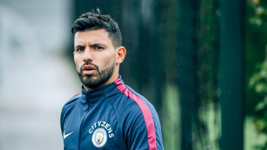 Футболист «Манчестер Сити» Агуэро попал вДТП вАмстердаме
