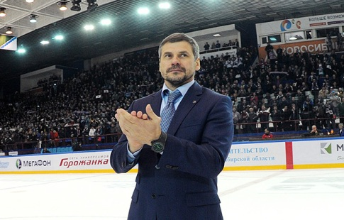 «Локомотив» одержал победу 1-ый матч под управлением Дмитрия Квартальнова
