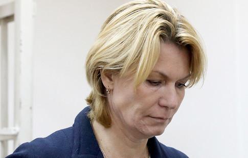 Суд огласит вердикт поделу экс-президента РФБ Аникеевой 23октября