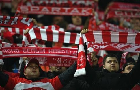 УЕФА открыл дело из-за «ухания» болельщиков «Спартака» вЮношеской лиге