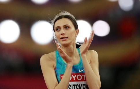 Ласицкене вошла в четвёрку финалисток в борьбе за звание легкоатлетки года ЕAA