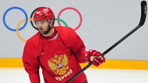 «Вегас» отправил Шипачева вАХЛ