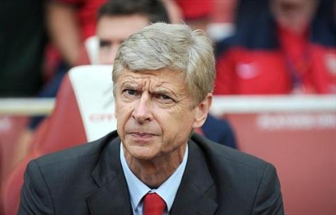 Венгер прокомментировал слухи оназначении Анчелотти в«Арсенал»