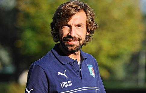 Андреа Пирло вполне может стать помощником Конте в«Челси»