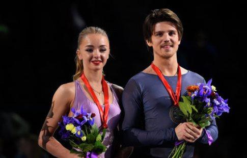 17-летняя Сотскова выиграла золото Finlandia Trophy, уТуктамышевой— бронза