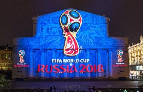 Начемпионат мира в Российской Федерации запрошено практически 3,5 млн билетов— ФИФА