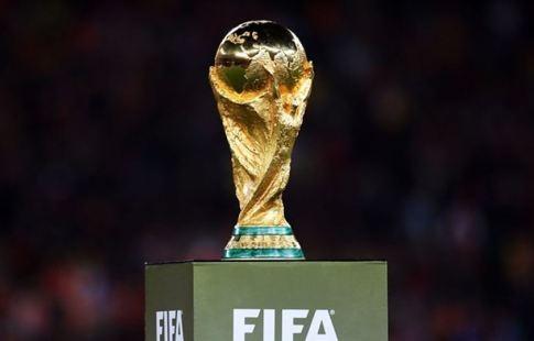 Ярославцы в течение 2 дней смогут сделать селфи с кубком чемпионата мира по футболу