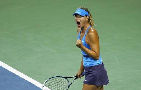 Шарапова поднялась на29 позиций врейтинге WTA до57-го места