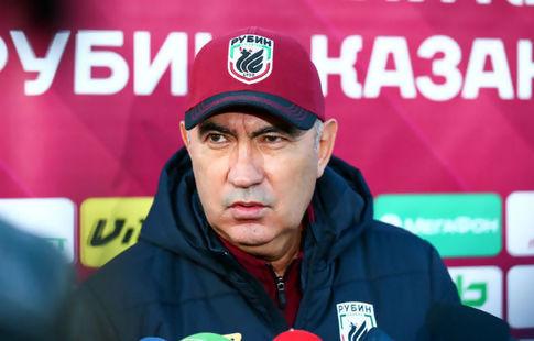 Несекрет, что Бердыев сделал из«Ростова» очень сильную команду— Бауэр