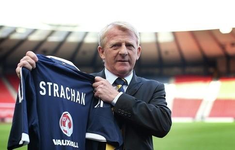 Исполняющим обязанности наставника сборной Шотландии назначен Малки Маккей
