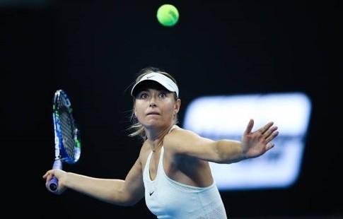 Шарапова поднимется на57-е место врейтинге WTA после победы вКитайской республике