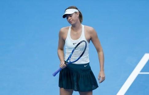 Шарапова впервый раз смая 2015-ого года выиграла турнир WTA