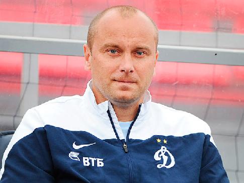 Столичное «Динамо» выиграло 1-ый матч под управлением Хохлова