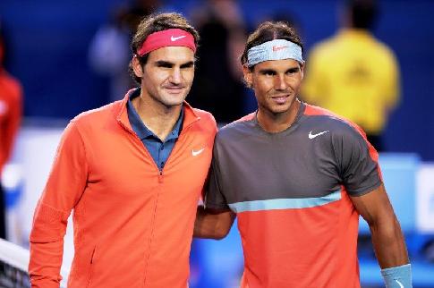 Федерер обыграл Надаля вфинале турнира вШанхае