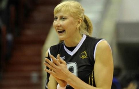Столичное «Динамо» стало первым обладателем женского Суперкубка РФ поволейболу