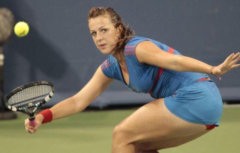 Россиянка Дарья Касаткина несмогла выиграть Кубок Кремля