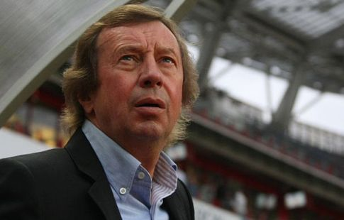 «Шериф» сыграл вничью с«Локомотивом» вЛиге Европы