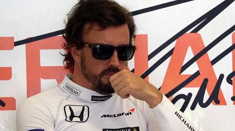 Звезда Формулы-1 Алонсо подпишет скомандой Мак Ларен однолетний договор